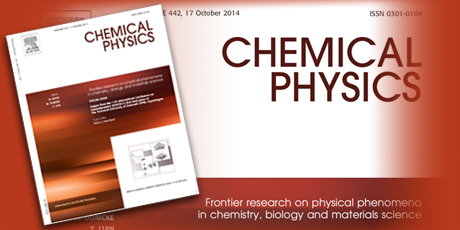 DTU Kemi - Chemical Physics - Femto11