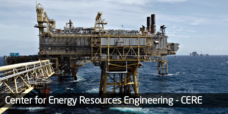 Center for Energy Resources Engineering (CERE)