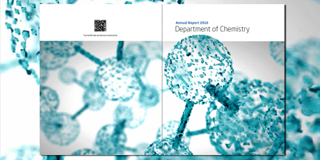DTU Chemistry - Yearly Report