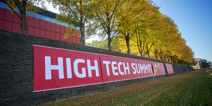 DTU High Tech Summit