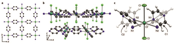 Opening the Door to Hybrid 2D Materials - Molecules