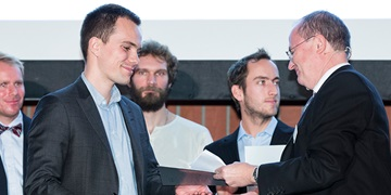 DTU Chemistry - DTU's Young Researcher Award