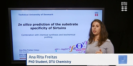 DTU Chemistry - PhD videos 2015