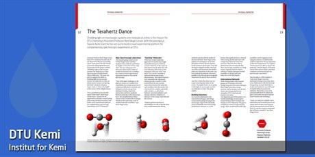 DTU Chemistry - Selected Articles